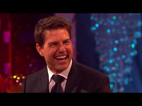 Watch The Graham Norton Show Season 22, Episode 15  Tom Cruise, Henry Cavill, Rebecca Ferguson, Simo