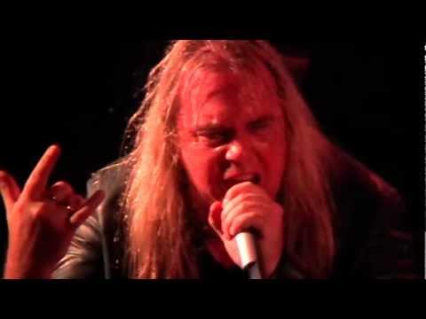 Helloween - The Keeper's Trilogy [2011.09.20 - St. Petersburg, Russia]