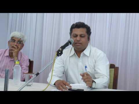 Interpretation of Statutes By Shree Udayan Vyas, Advocate, Gujarat High Court Part - 1