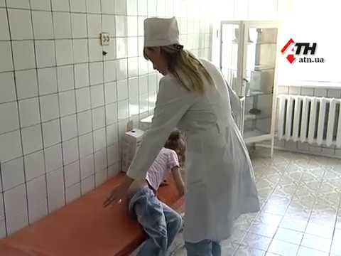 АТН Харьков: АНТИКОР -21. 11.2018