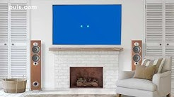 Puls: Professional, Same-Day TV Mounting Service