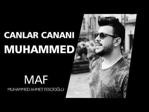 Canlar Cananı Muhammed❤️🌹| Muhammed Ahmet Fescioğlu