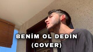 Barış Kocatürk - Benim Ol Dedin (Cover) | Emirhan Çakmak Resimi