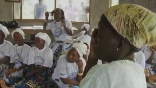 Liberia: Peace Huts