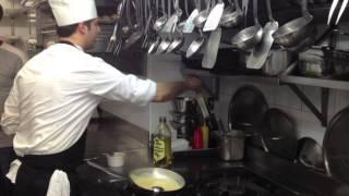 Italian Culinary Lessons - Chef Raffaele Amitrano @ Ristorante Edodé Capri - Appetizer