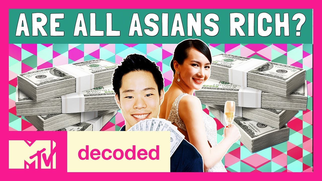 Are All Asians Rich? Ft. Lily Du | Decoded | MTV