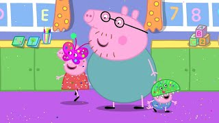 Best of Peppa Pig - Masks - Cartoons for Children