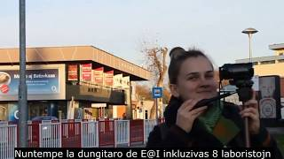 Mia Asocio, Mia Urbo – Partizánske, Slovakio – Lea Pillot-Colin
