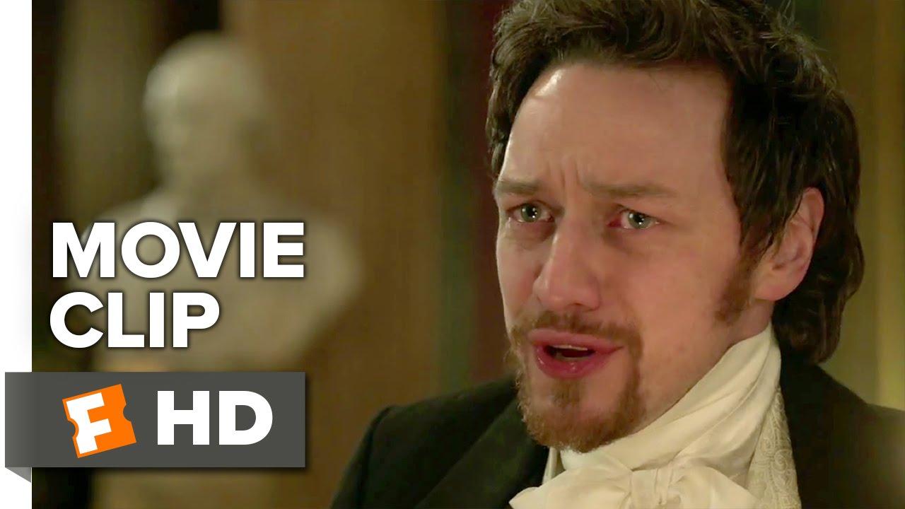 Victor Frankenstein Movie CLIP - Life is Beautiful (2015 ...