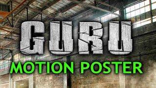 Guru (2018) Official Hindi Dubbed Motion Poster | Venkatesh, Ritika Singh, Nassar, Tanikella Bharani