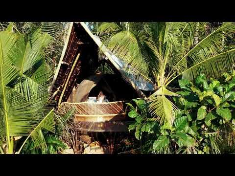 Eclipse House Bali - Bamboo Villa in Bali