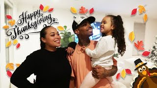 HEATHER and TARELL's THANKSGIVING SPECIAL!