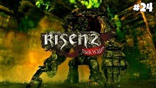 Risen 2: Dark Waters - Прохождение: Титан Земли #24