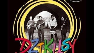 Dzikusy -Kiedy mówisz coś -Stroiński / Gaszyński (1967)