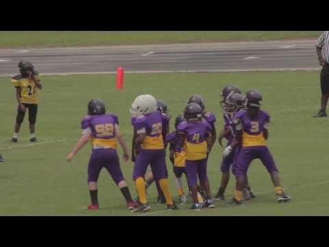 WINTER HAVEN WOLVERINES   08/ 06/2016  WK 1 @  FT  MEADE
