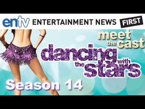 DANCING WITH THE STARS CAST ANNOUNCED: Maria Menounos, Jaleel White &  Gladys Knight: ENTV