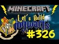 Let S Build Hogwarts Minecraft 0326 Etage Für Etage Survival Mode Dagilp Lbh