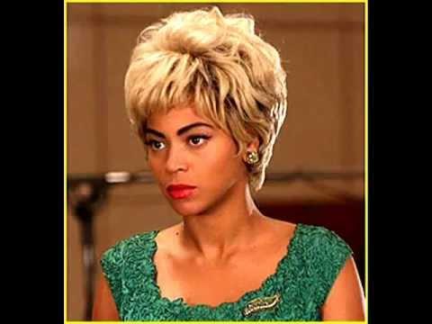 Beyoncé Knowles Id Rather Go Blind Etta James