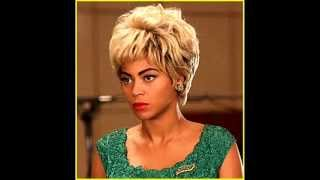 Beyoncé Knowles I'd Rather Go Blind Etta James