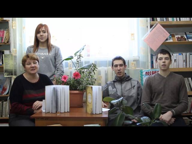 Изображение предпросмотра прочтения – «10 класс» читает произведение «Стрекоза и Муравей» И.А.Крылова