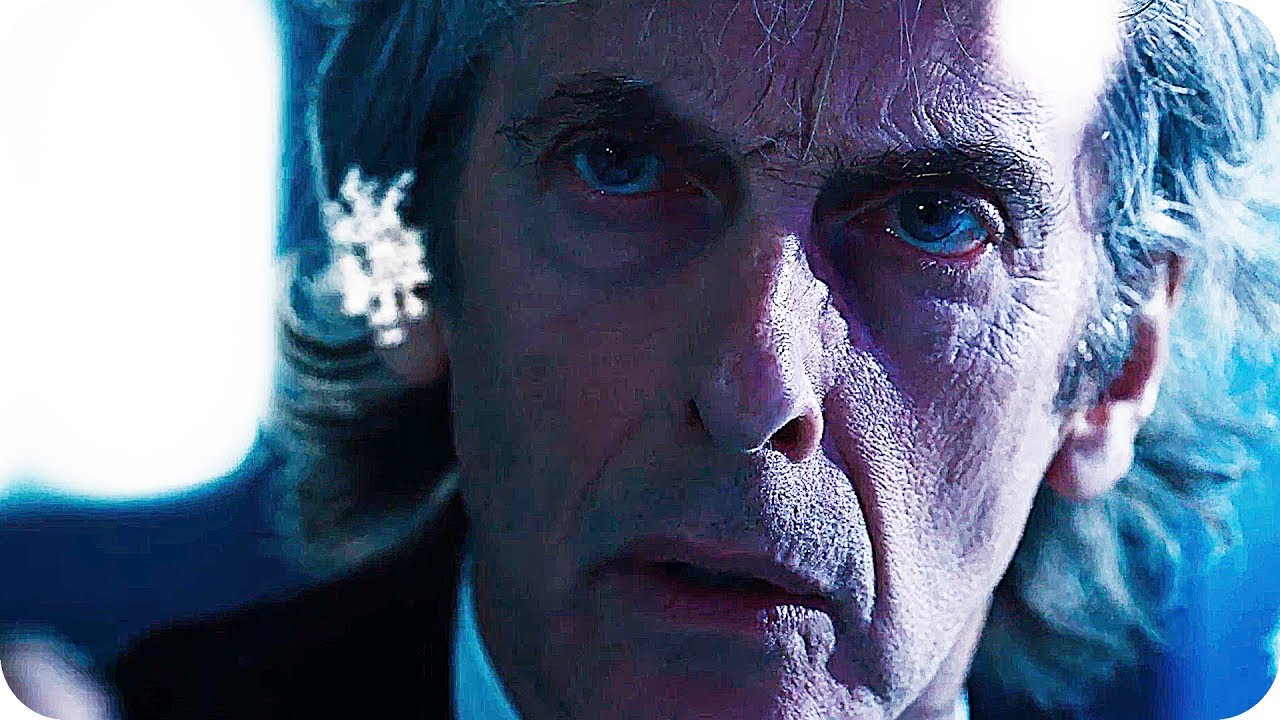 DOCTOR WHO Christmas Special 2017 TRAILER (2017) - YouTube