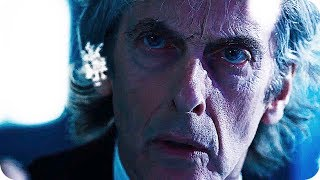 DOCTOR WHO Christmas Special 2017 TRAILER (2017)