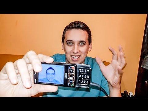 VLOGGING DE PE NOKIA N95 !! - Vlog 661