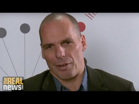 "Yanis Varoufakis: How The Greek People's Magnificent ""No"" Became ""Yes"""