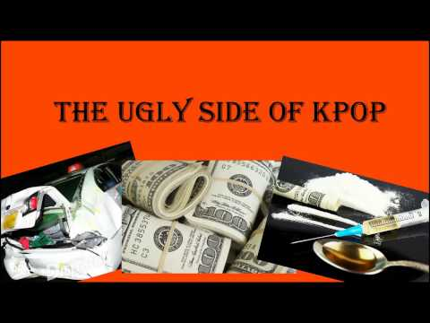 DRUG ADDICTS IN KPOP GROUPS?