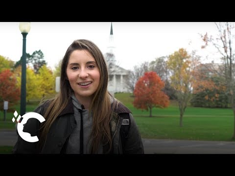 A Day in the Life: Middlebury Student
