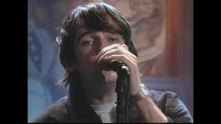 """TV Live: The Thrills - """"One Horse Town"""" (Leno 2004)"""