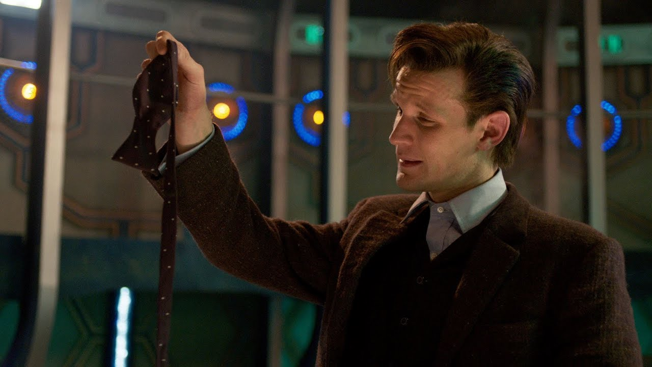 Tardis Wallpaper Hd The Eleventh Doctor Regenerates The Twelfth Doctor