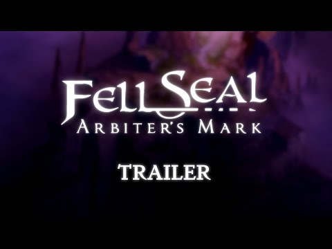 Fell Seal: Arbiter's Mark to Release on Switch August 14