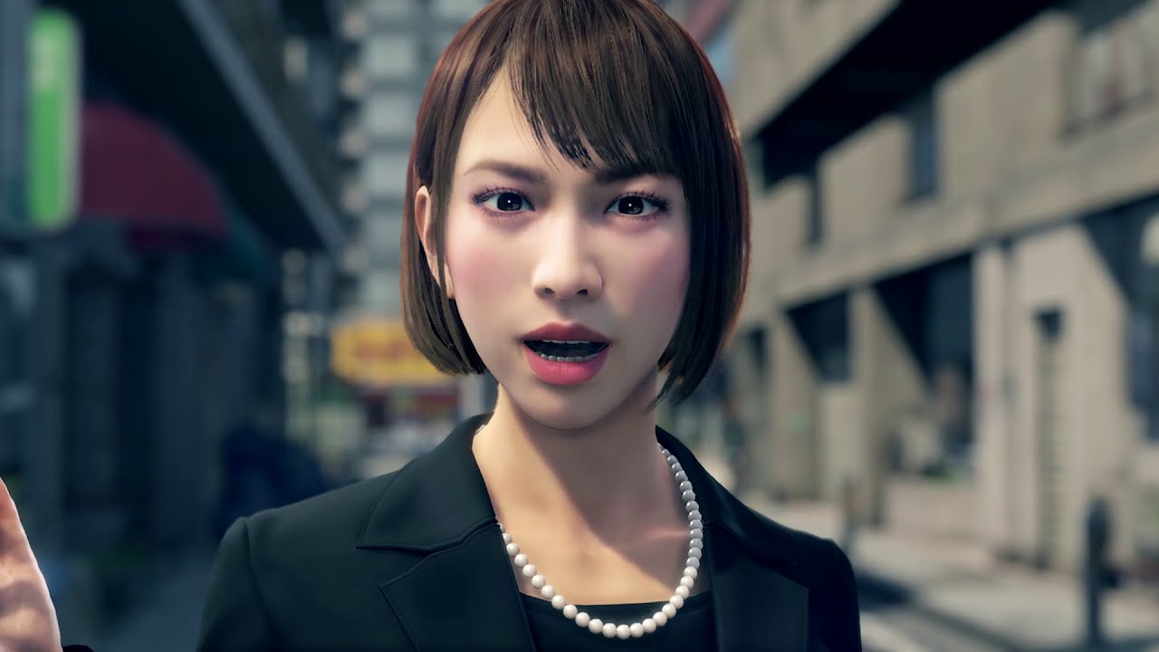 Yakuza: Like a Dragon | Heroes of Tomorrow