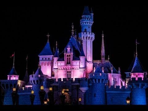 Hong Kong Disneyland & Ocean Park Experience (GoPro Hero3 Black)