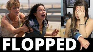 Hollywood Fake Woke Culture Terminated The Franchise