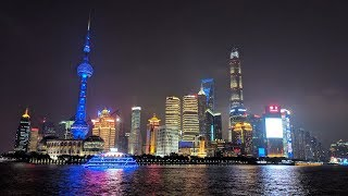 MOST AMAZING CITY IN CHINA #GTUVLOG #68