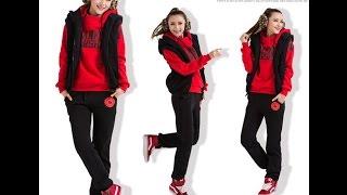 Спортивный костюм!!! Aliexpress!!! Китай!!!