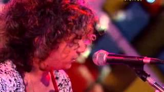 MUSICAL LUCIANA JURY - EN TU PELO - 24-01-14