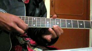 Download Jeene ke ishare mil gaye..GUITAR TABS lesson ! MP3 song and Music Video
