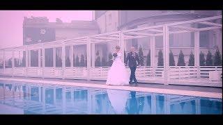 Степан і Оксана   Весільний кліп