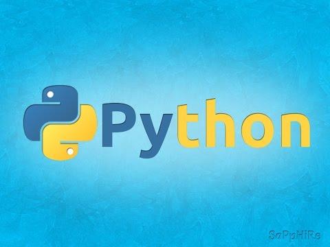 python-for-pentesting-|-(5)-دورة-لغة-بايثون-:-لاختبار-اختراق-الفيديو