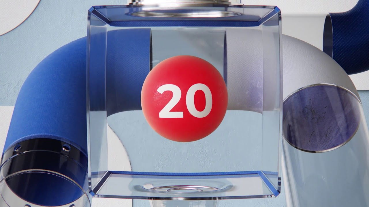 Lotto 6/49 Draw - July 04, 2020.