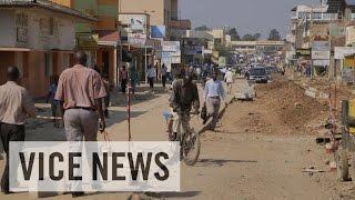 BURUNDI ON THE BRINK (DISPATCH 5) ブルンジ共和国の騒乱