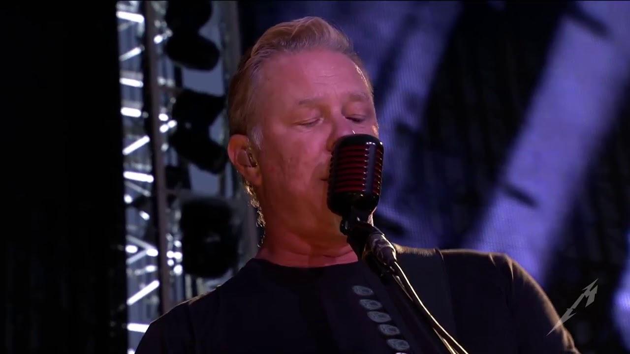 Metallica - Intro + The Unforgiven: Live from Edmonton ...