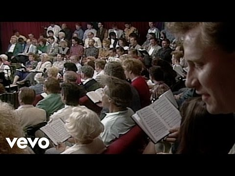 Ann Downing and Naomi Sego Reader - Jesus, Hold My Hand [Live]