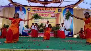 Video Devotional dance by BCR girls. Choreography by Ashik. download MP3, 3GP, MP4, WEBM, AVI, FLV Agustus 2018