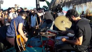 Guadalupe Plata - Sonora Beach (Estepona)