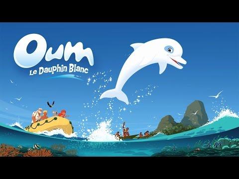 Oum le dauphin blanc : le clip