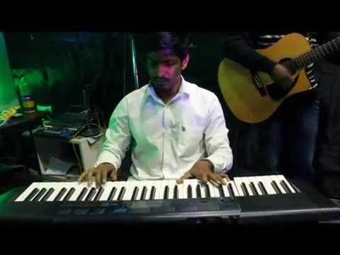 Yeshu Bulata Tumhe By Rhythm Music Academy